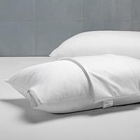 SHERWOOD 喜屋 防水防螨枕套 一对装 50*75cm