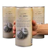 Edinger 埃丁格 1797轩博精酿原浆啤酒 1L*4罐