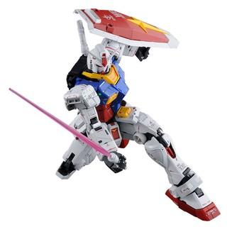 88VIP : BANDAI 万代 Gundam PG Unleashed 1/60 RX-78-2 元祖