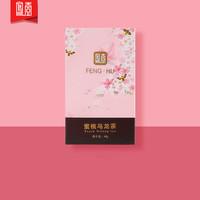 凤壶 蜜桃乌龙茶  4g*12包