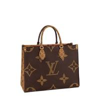 LOUIS VUITTON 路易威登 Louis Vuitton/路易威登 ONTHEGO 中号手袋 M45321