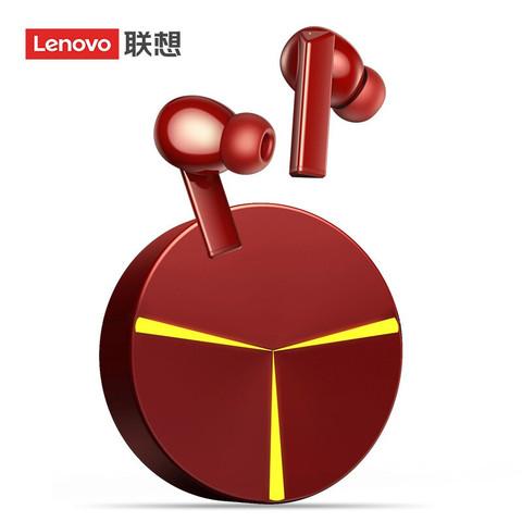 ThinkPad 思考本   GM1 真无线蓝牙耳机 红色