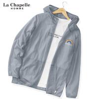La Chapelle 拉夏贝尔 男士夹克