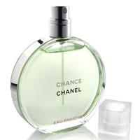 CHANEL 香奈儿 香奈儿香水 Chanel邂逅柔情女士香水清新淡香 绿邂逅35ml