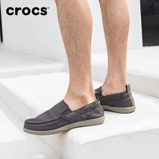 18日0点 : Crocs 卡骆驰 11270 男士帆布鞋