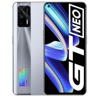 realme 真我 GT Neo 5G智能手机 8GB+128GB