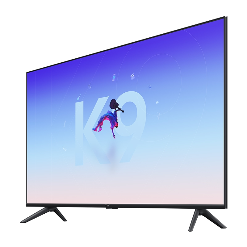 OPPO  K9系列 A43F1B00 智能电视 43英寸