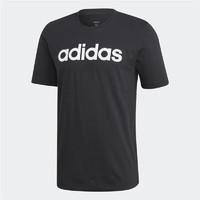 18日0点:adidas 阿迪达斯  E LIN TEE 男子圆领短T恤