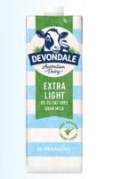 脱脂高钙纯牛奶 1L*10盒*2箱