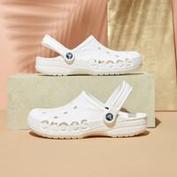 Crocs 卡骆驰 V10126-100 男女款舒适凉鞋
