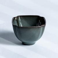 xigu 熹谷 龙泉青瓷铁胎陶瓷主人杯
