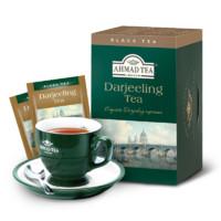 PLUS会员:AHMAD 亚曼 ahmad tea 大吉岭红茶 20包