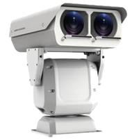HIKVISION 海康威视 200万一体化网络高清云台摄像机iDS-2VY21MP20-V1