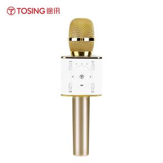 京东PLUS会员 : TOSING 途讯 Q8 手机麦克风