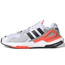 adidas 阿迪达斯 阿迪达斯 ADIDAS 三叶草 男子 DAY JOGGER 运动 休闲鞋 FY0237 41码 UK7.5码
