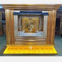 百汇骨灰盒存放架 寄存架 寺院地宫陵园 安息堂神位牌位 单穴