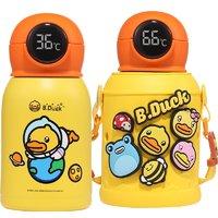 黑卡会员:B.Duck 儿童保温杯 数显款 500ml/650ml