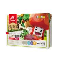FangGuang 方广 宝宝面条 猪肝蔬菜 450g