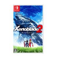 Nintendo 任天堂  Switch游戏卡带《 异度之刃2》中文