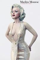 Blitzway:Gentlemen Prefer Blondes 1953 - 玛丽莲·梦露 1/4 比例