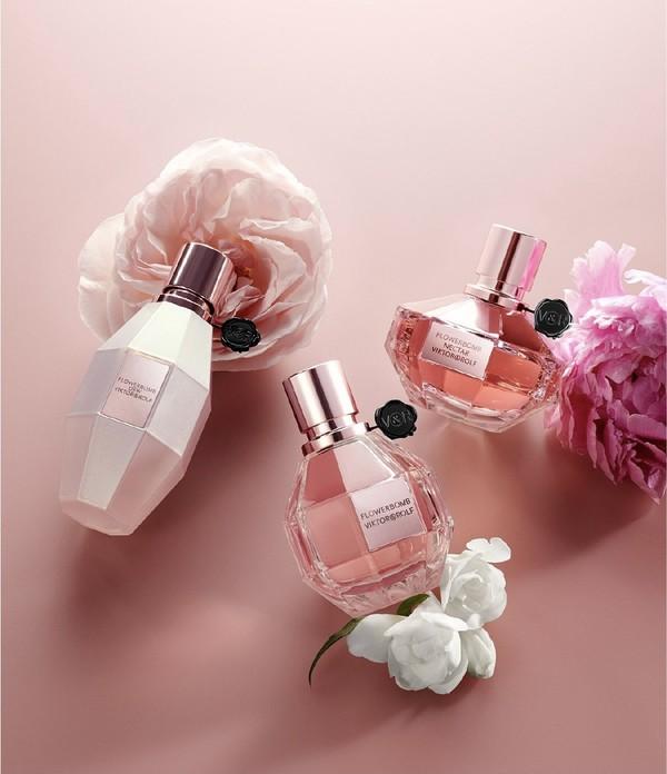 鲜花+炸弹=香水?一款香如其名的香氛