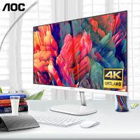 AOC 冠捷 U27V3  27英寸电脑显示器