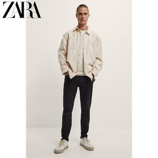 ZARA 06045440800-30 男士牛仔裤