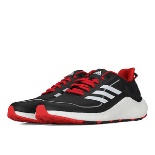 adidas 阿迪达斯 Climawarm LTD 男子跑鞋 EG9515 黑白红 42
