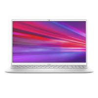 DELL 戴尔 灵越 7501 15.6英寸笔记本电脑(i7-10750H、16GB、512GB SSD、GTX1650Ti)