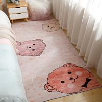 JRB 嘉瑞宝 床边地毯 60*160cm