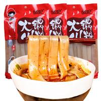 蜀姑娘 火锅川粉 红薯宽粉条 苕粉速食酸辣粉 火锅食材250g*3袋