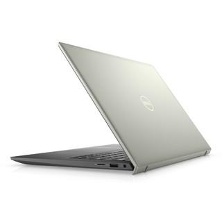 DELL 戴尔 灵越 5409 14.0英寸 商务本 薄荷银(酷睿i5-1135G7、MX350、16GB、512GB SSD、1080P、IPS、ns14-5490-R1625S)