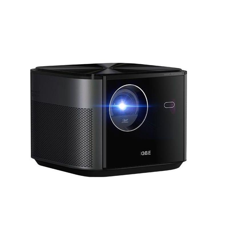 18日0点 : OBE 大眼橙 X11 智能家用投影机