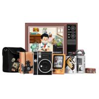 FUJIFILM 富士 mini40  一次成像相机 一世风靡礼盒
