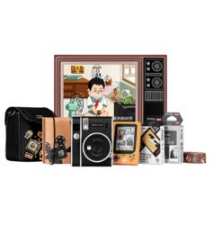 FUJIFILM 富士 mini40  一次成像相机