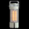 OGNAL 奥戈那 GLC800E 取暖器 白色 电子款