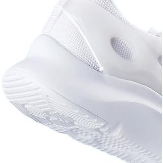 codoon 咕咚 男子跑鞋 S117301 白色 42