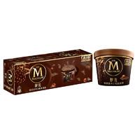 MAGNUM 梦龙 榛果摩卡口味冰淇淋 69g*3杯