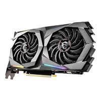 MSI 微星 GAMING GeForce RTX 2060 SUPER GAMING X 魔龙 显卡 8GB