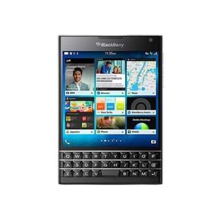 BlackBerry 黑莓 Q30 4G手机 3G+32G 银色