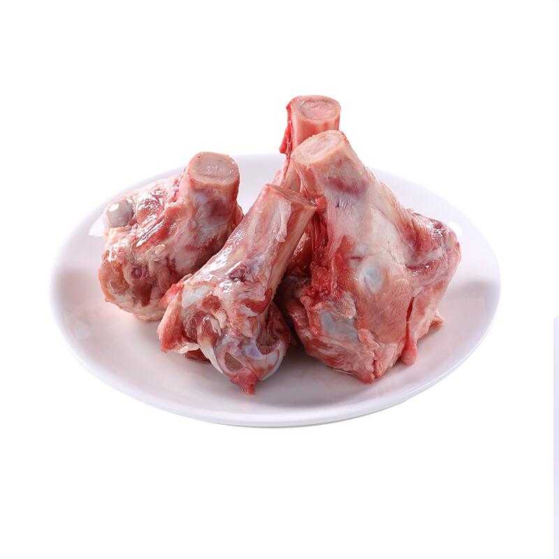 PALES 帕尔司 猪筒子骨 1kg