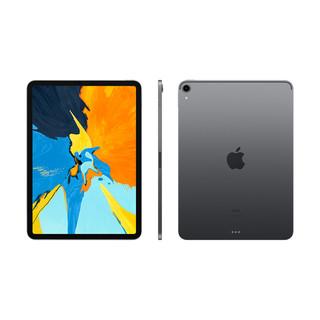 Apple 苹果 iPad Pro 2018款 11英寸 平板电脑