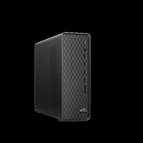 HP 惠普 小欧S01商务办公台式机电脑主机(十代i7-10700 16G 512SSD UMA Win10 注册五年上门)