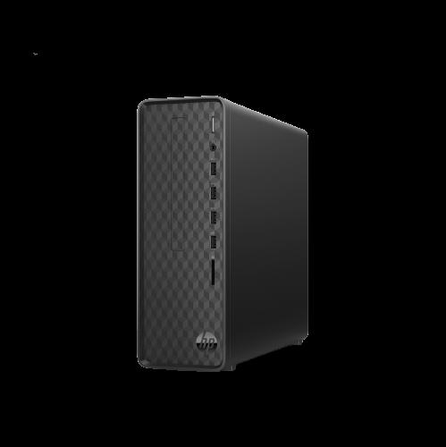 HP 惠普 小欧S01 商务办公台式机电脑主机(十代i3-10100 8G 1TB Win10 注册五年上门