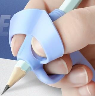 MAOTAIZI 猫太子 M608 握笔器矫正器 雅典蓝