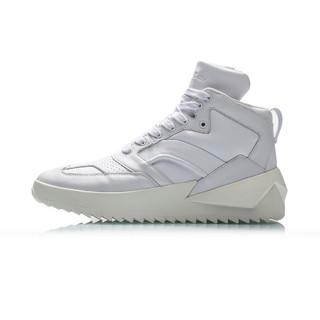 LI-NING 李宁 AGCQ133 男款休闲板鞋