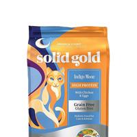 88VIP:solid gold 素力高 金装全猫粮 12磅