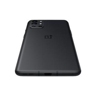 OnePlus 一加 9R 5G手机 12GB+256GB 黑岛