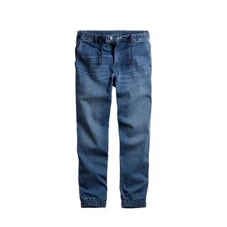 lativ 诚衣 46653 男士牛仔裤