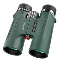 CELESTRON 星特朗 原野系列 双筒望远镜 军绿色 10X42